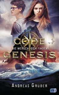Andreas  Gruber - Code Genesis – They Will Find You