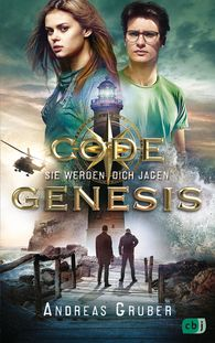 Andreas  Gruber - Code Genesis– They Will Hunt You