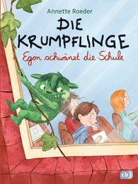 Annette  Roeder - The Krumpflings – Egon Plays Truant from School