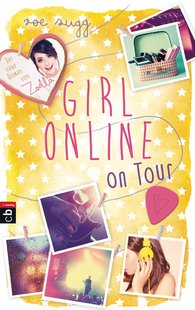 Zoe  Sugg alias Zoella - Girl Online on Tour