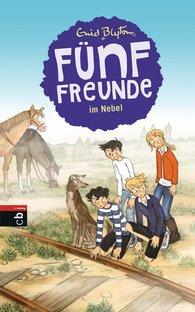 Enid  Blyton - Fünf Freunde im Nebel
