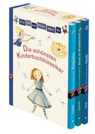 Patricia  Schröder - Erst ich ein Stück, dann du - Die schönsten Kinderbuchklassiker