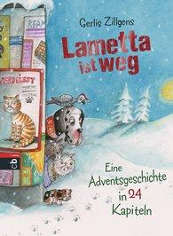 Gerlis  Zillgens - Lametta ist weg