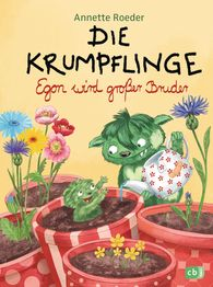 Annette  Roeder - The Krumpflings