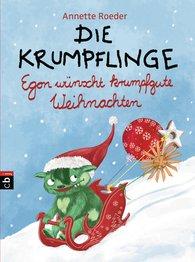 Annette  Roeder - The Krumpflings