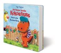 Ingo  Siegner - Der kleine Drache Kokosnuss feiert eine Drachen-Party