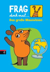 Bernd  Flessner - Ask … the Mouse! What the Mouse Knows