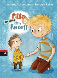 Andrea  Schomburg - Otto and Little Mr Knorff
