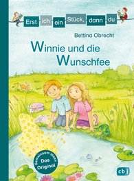 Bettina  Obrecht - Let's Read Together –Winnie and the Wishing Fairy