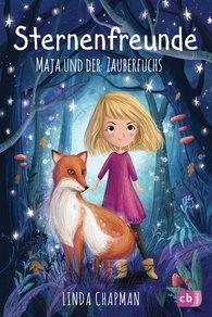Linda  Chapman - Sternenfreunde - Maja und der Zauberfuchs