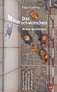 Katja  Ludwig - The Guinea Pig and the Wall