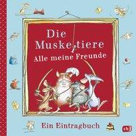 Ute  Krause - Die Muskeltiere - Alle meine Freunde
