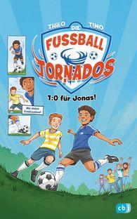 THiLO - Die Fußball-Tornados - 1:0 für Jonas