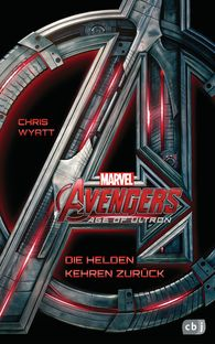 Chris  Wyatt - Marvel Avengers Age of Ultron