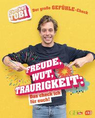 Gregor  Eisenbeiß, Checker Tobi  (Editor) - Checker Tobi – The Big Emotions Check: Joy, Anger, Sadness – I Check It For You!