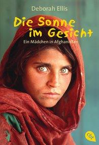 Deborah  Ellis - Die Sonne im Gesicht