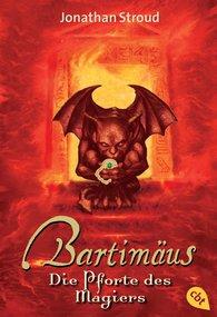 Jonathan  Stroud - Bartimäus - Die Pforte des Magiers