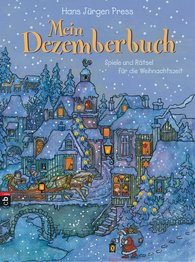 Hans Jürgen  Press - My December Book