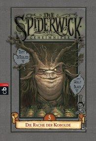 Holly  Black - Die Spiderwick Geheimnisse - Die Rache der Kobolde