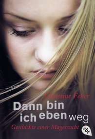 Christine  Fehér - Dann bin ich eben weg