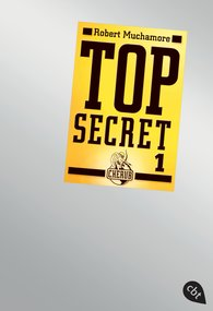 Robert  Muchamore - Top Secret 1 - Der Agent
