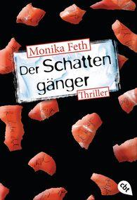 Monika  Feth - The Shadow Creeper