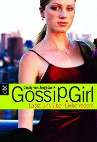 Cecily von Ziegesar - Gossip Girl 4