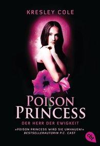 Kresley  Cole - Poison Princess - Der Herr der Ewigkeit
