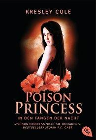 Kresley  Cole - Poison Princess - In den Fängen der Nacht