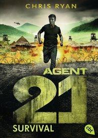 Chris  Ryan - Agent 21 - Survival