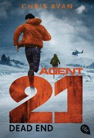 Chris  Ryan - Agent 21 - Dead End