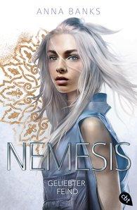 Anna  Banks - Nemesis - Geliebter Feind