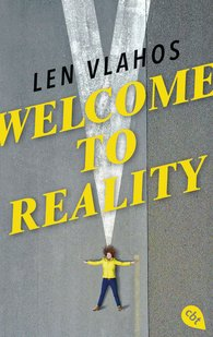 Len  Vlahos - Welcome to Reality