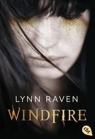 Lynn  Raven - Windfire