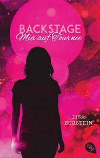 Lisa  Burstein - Backstage - Mia auf Tournee