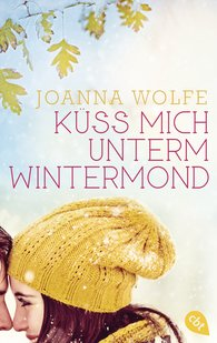 Joanna  Wolfe - Küss mich unterm Wintermond