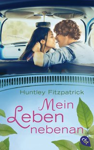 Huntley  Fitzpatrick - Mein Leben nebenan