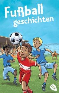 Christian  Tielmann - Welttagsedition 2018 - Fußballgeschichten