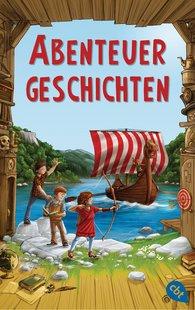 Dirk  Ahner - Welttagsedition 2019 - Abenteuergeschichten