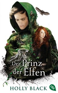 Holly  Black - Der Prinz der Elfen