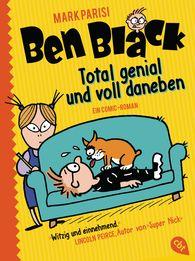 Mark  Parisi - Ben Black - Total genial und voll daneben