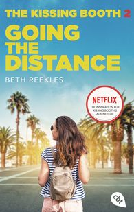 Beth  Reekles - The Kissing Booth - Going the Distance