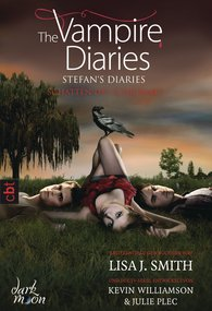 Lisa J.  Smith - The Vampire Diaries - Stefan's Diaries - Schatten des Schicksals