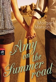 Morgan  Matson - Amy on the Summer Road