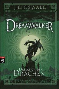 James  Oswald - Dreamwalker - Das Reich der Drachen