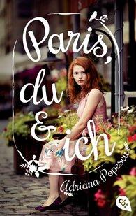 Adriana  Popescu - Paris, du und ich