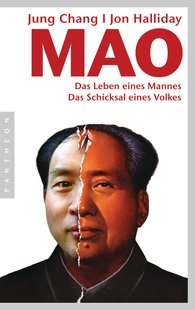 Jung  Chang, Jon  Halliday - Mao