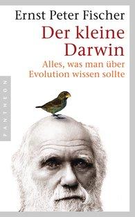 Ernst Peter  Fischer - The Little Book of Darwin