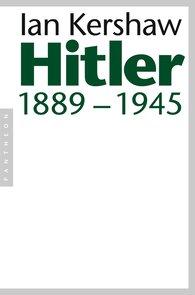 Ian  Kershaw - Hitler