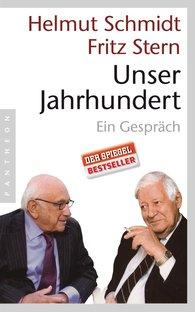 Helmut  Schmidt, Fritz  Stern - Unser Jahrhundert